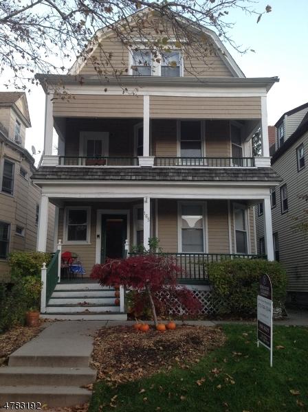 Maison unifamiliale pour l à louer à 165 Hillside Avenue Glen Ridge, New Jersey 07028 États-Unis