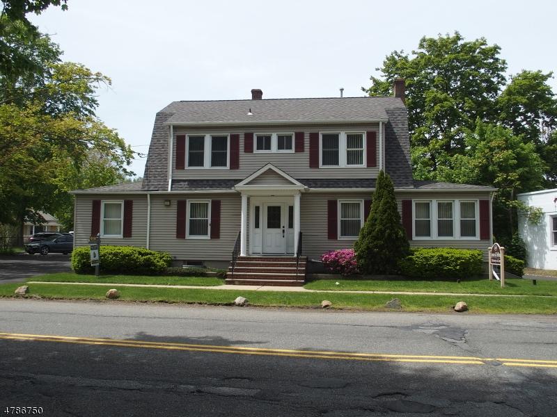 商用 のために 売買 アット 413 W Main Street 413 W Main Street Boonton, ニュージャージー 07005 アメリカ合衆国