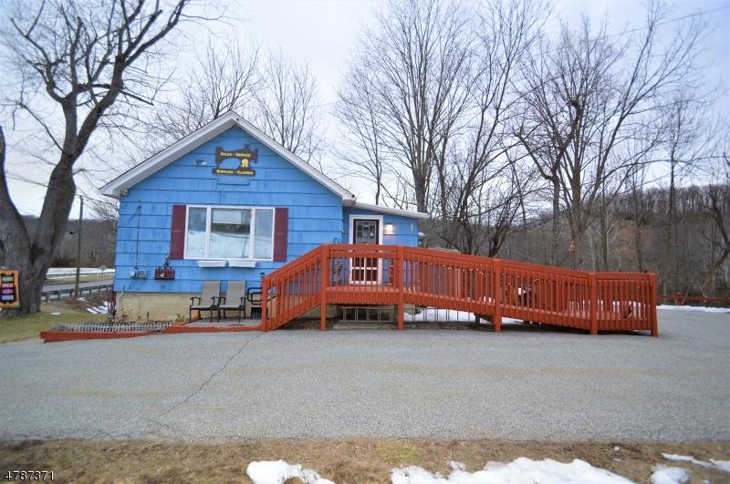 komerziell für Verkauf beim 99 State Route 94 Vernon, New Jersey 07462 Vereinigte Staaten