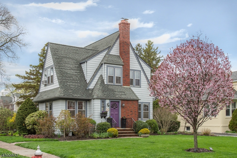Single Family Home for Sale at 162 N Pleasant Avenue Ridgewood, New Jersey 07450 United States