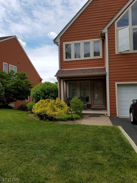 Condo / Townhouse for Rent at 13 WIMBLEDON DR UNIT 1 Vernon, New Jersey 07462 United States