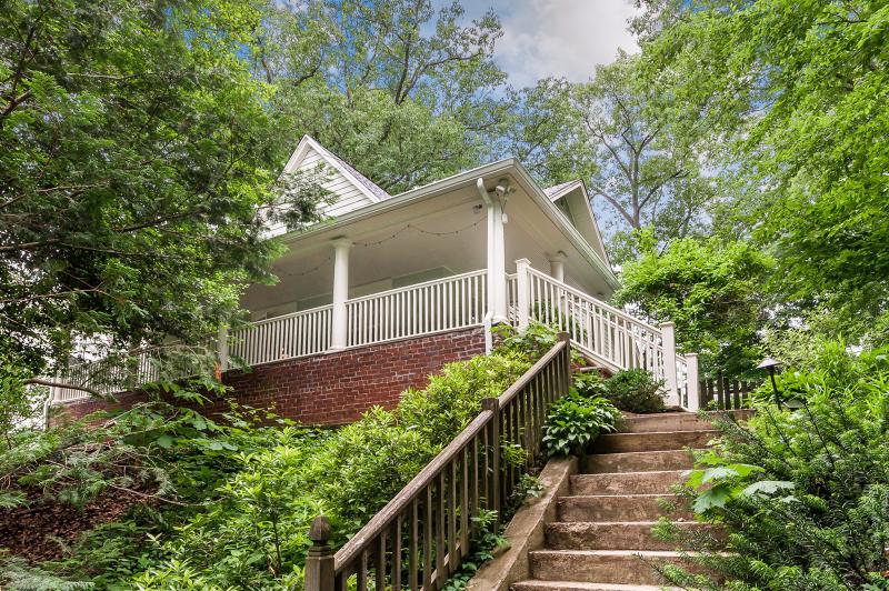 Maison unifamiliale pour l à louer à 29 MAPLEWOOD Avenue Maplewood, New Jersey 07040 États-Unis