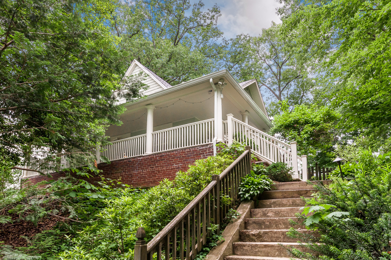 独户住宅 为 出租 在 29 MAPLEWOOD Avenue Maplewood, 新泽西州 07040 美国