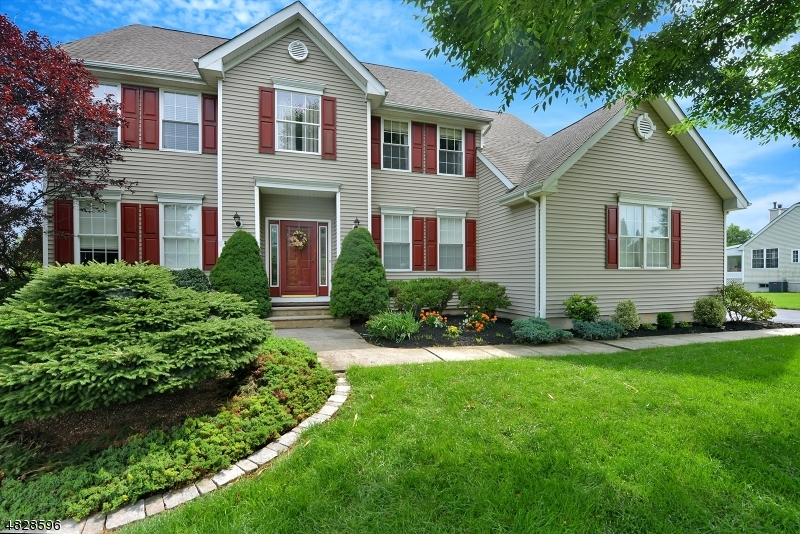 Casa para uma família para Venda às 404 DANIEL Drive Greenwich, Nova Jersey 08886 Estados Unidos
