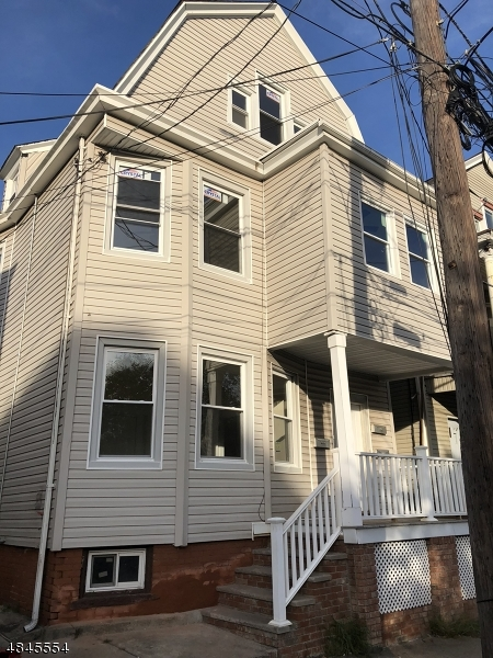 Casa Multifamiliar por un Venta en 271 WILLIAM Street Orange, Nueva Jersey 07050 Estados Unidos