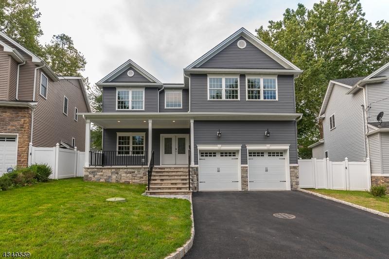 Villa per Vendita alle ore 1510 UNION COUNTY PKY Union, New Jersey 07083 Stati Uniti