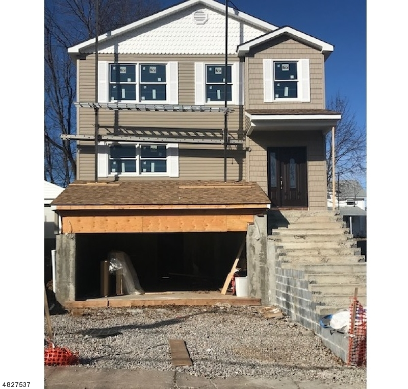 Single Family Home for Sale at 87 GRANT Avenue Totowa, New Jersey 07512 United States