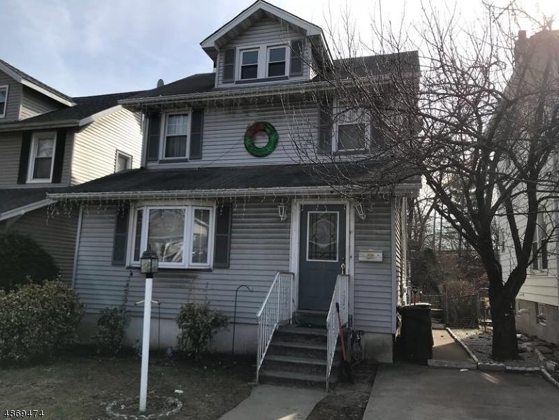 Частный односемейный дом для того Продажа на 13 E WINANT Avenue Ridgefield Park, Нью-Джерси 07660 Соединенные Штаты