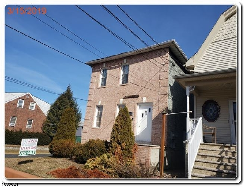 Multi-Family Home for Sale at Lyndhurst, New Jersey 07071 United States