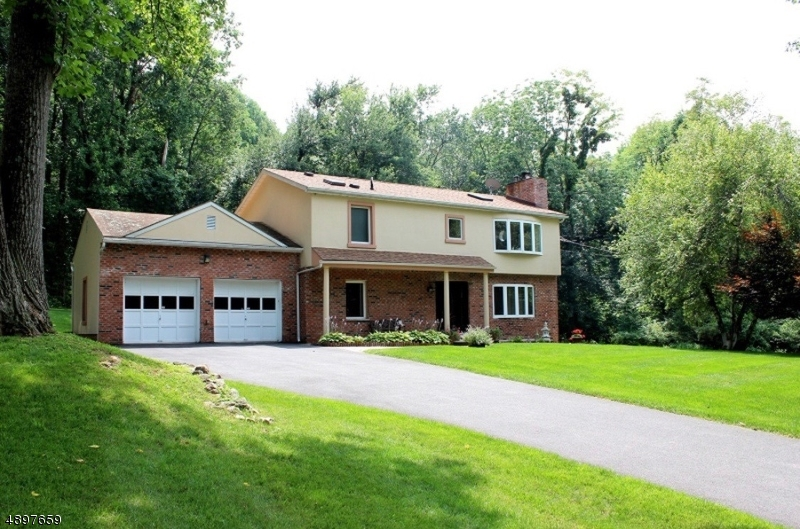 Single Family Home for Sale at 115 DANVILLE MOUNTAIN RD Liberty Township, New Jersey 07838 United States