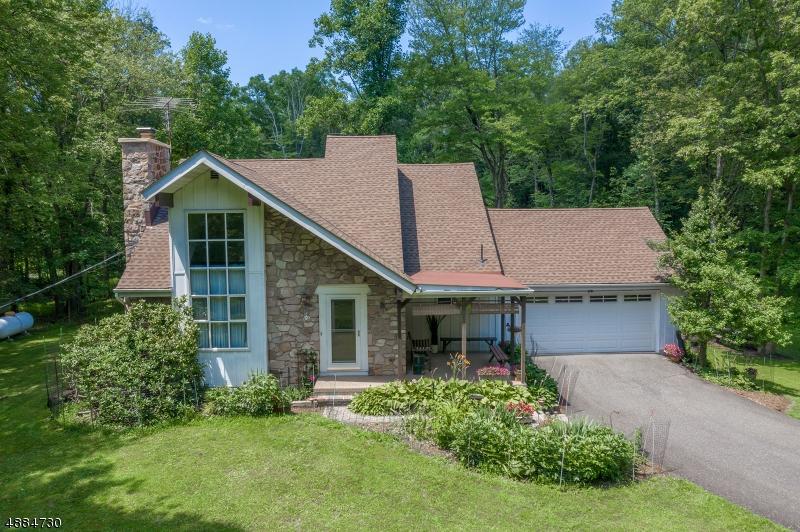 Property للـ Sale في Kingwood, New Jersey 08559 United States
