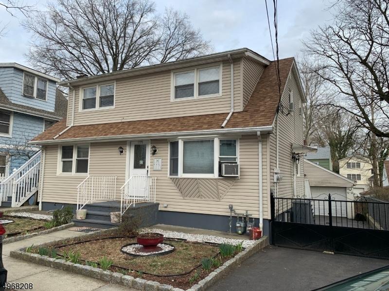 Multi-Family Homes por un Venta en Hillside, Nueva Jersey 07205 Estados Unidos