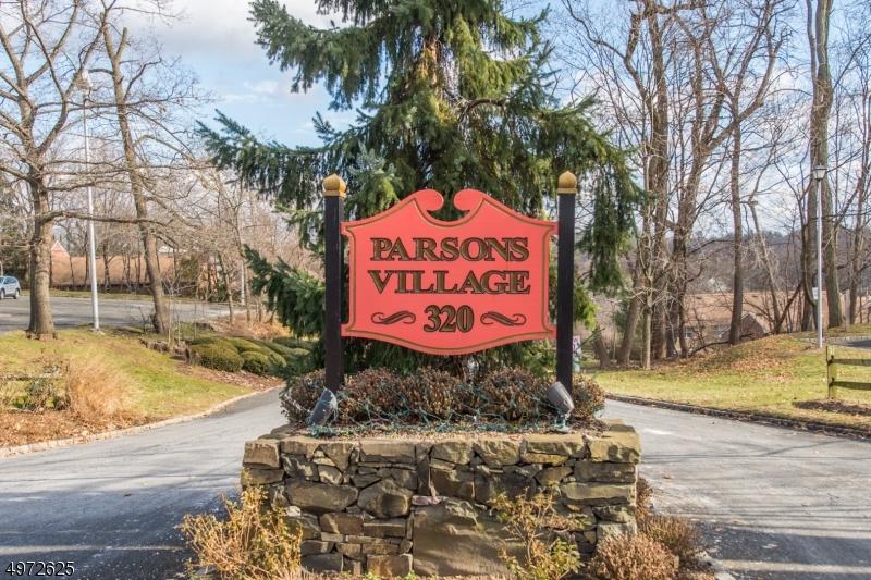 Condo / Townhouse للـ Sale في Morristown, New Jersey 07960 United States