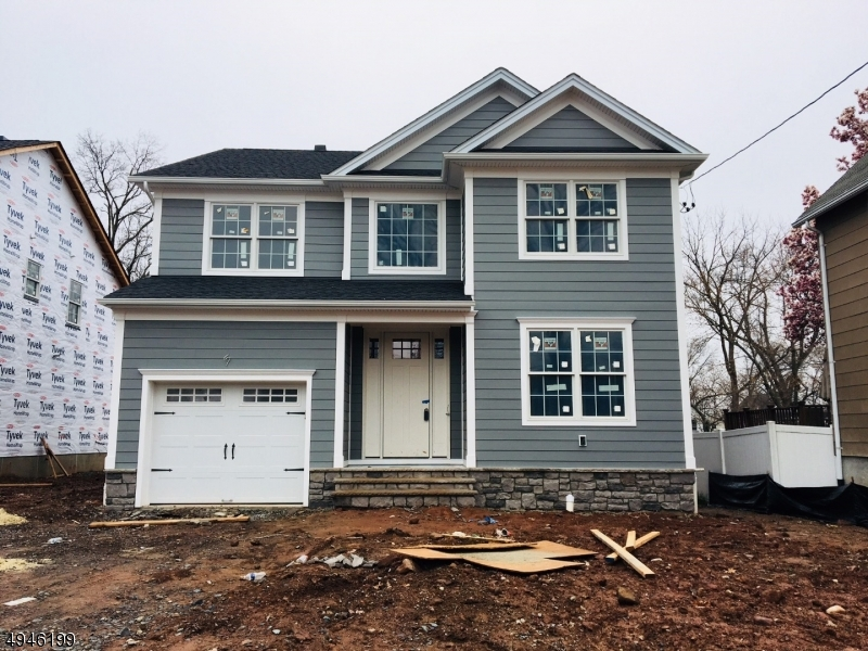 Single Family Homes por un Venta en Cranford, Nueva Jersey 07016 Estados Unidos