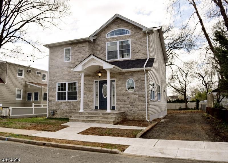 Single Family Homes por un Venta en Fair Lawn, Nueva Jersey 07410 Estados Unidos