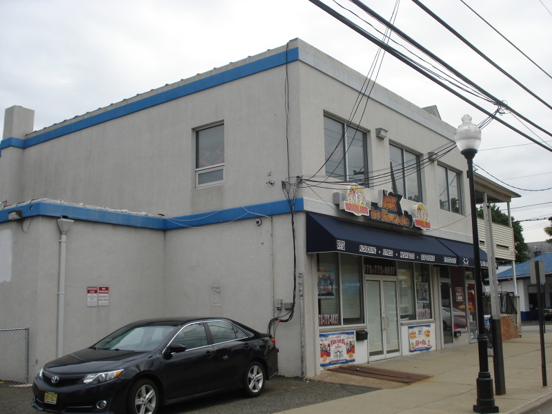Commercial for Sale at 209 Lakeview Avenue Clifton, 07011 United States