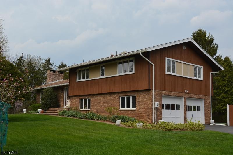 Maison unifamiliale pour l Vente à 6 Bucky Lane Vernon, New Jersey 07462 États-Unis