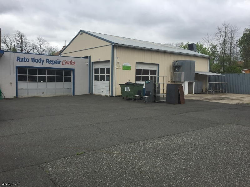 Commercial for Sale at 301-311 E 5TH Street Plainfield, New Jersey 07060 United States