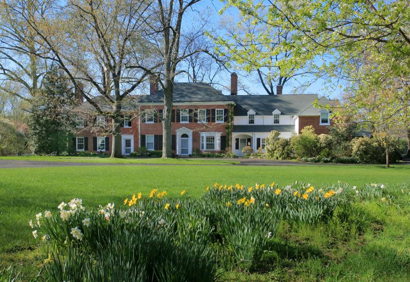 独户住宅 为 销售 在 29 Sand Spring Lane 莫里斯敦, 07960 美国