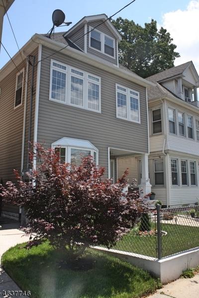 多户住宅 为 销售 在 703 Jefferson Avenue Elizabeth, 新泽西州 07201 美国