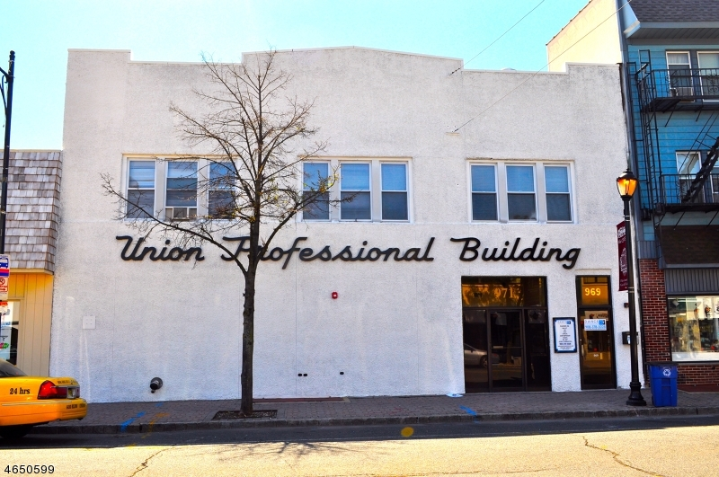 Commercial for Sale at 971 Stuyvesant Avenue Union, New Jersey 07083 United States
