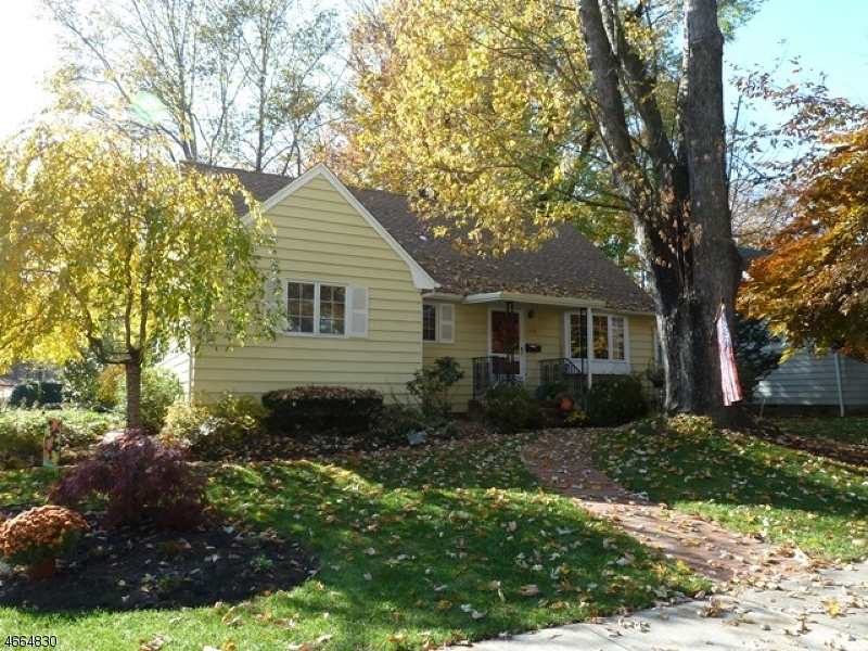 Single Family Home for Sale at Address Not Available Waldwick, New Jersey 07463 United States