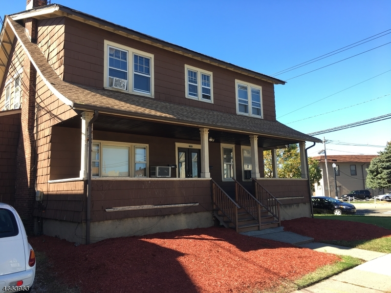 Multi-Family Home for Sale at 125 Marsellus Place Garfield, New Jersey 07026 United States