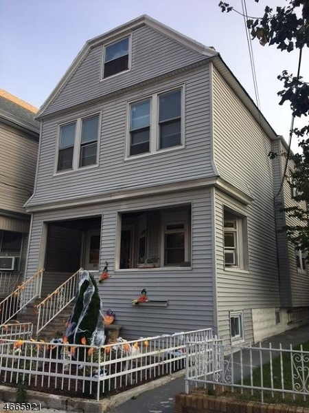 Multi-Family Home for Sale at Address Not Available Bayonne, 07002 United States