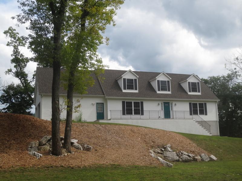 Частный односемейный дом для того Продажа на 24 Evergreen Trail Vernon, 07462 Соединенные Штаты