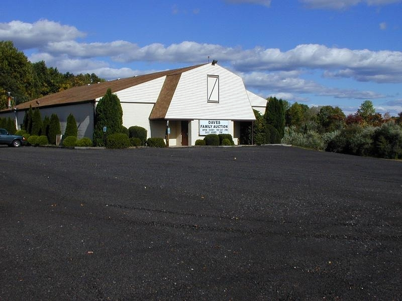 Commercial for Sale at 1119 State Route 173 Asbury, 08802 United States