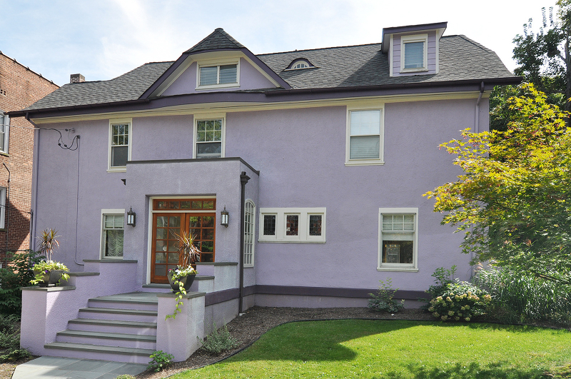 Частный односемейный дом для того Аренда на 4 Rockledge Road Montclair, 07042 Соединенные Штаты