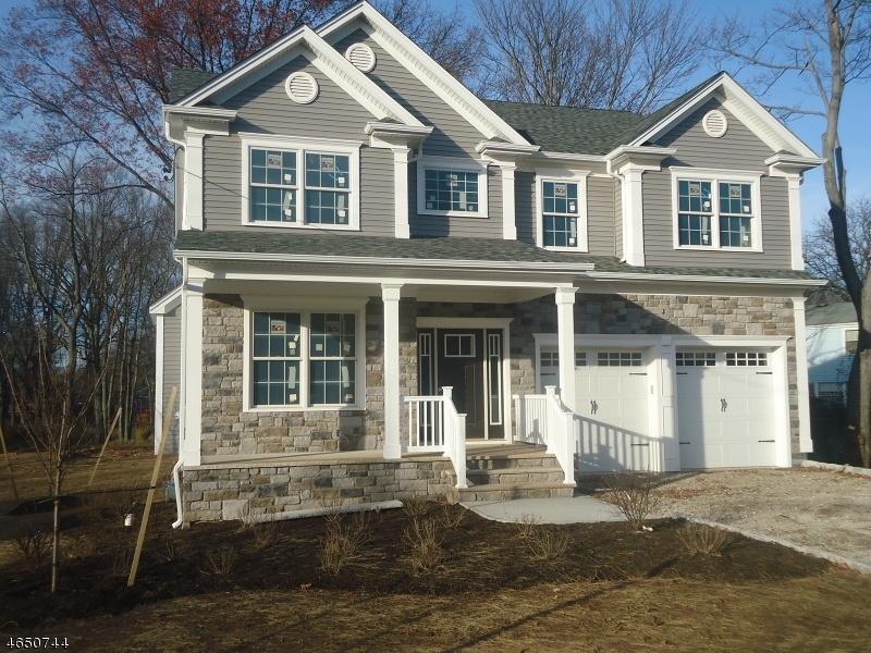 Single Family Home for Sale at 688 New Durham Road Metuchen, 08840 United States