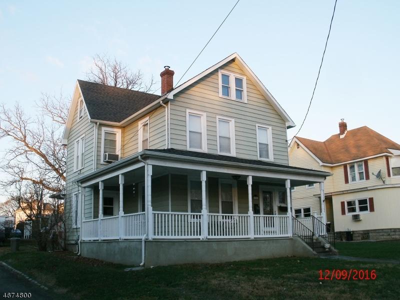 Частный односемейный дом для того Продажа на 925 Lee Avenue Alpha, 08865 Соединенные Штаты