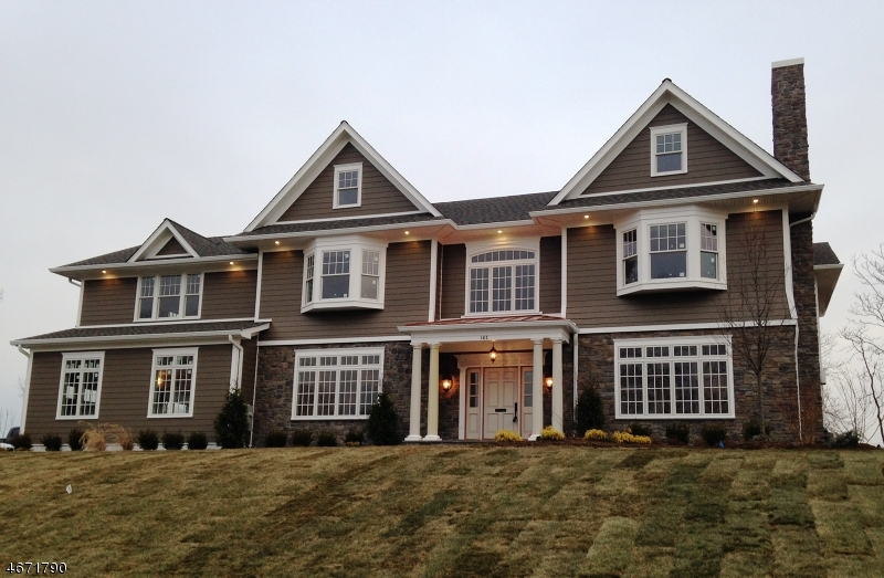 Single Family Home for Sale at 162 Summit Road Florham Park, 07932 United States