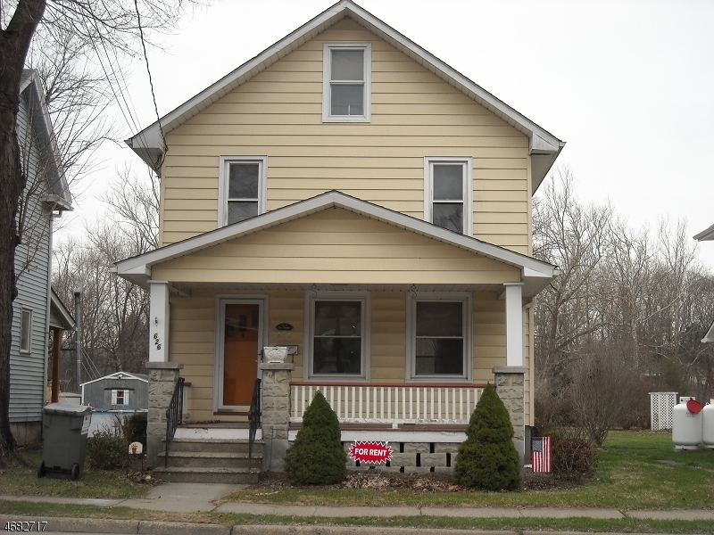 Single Family Home for Rent at 626 Water Street Belvidere, 07823 United States