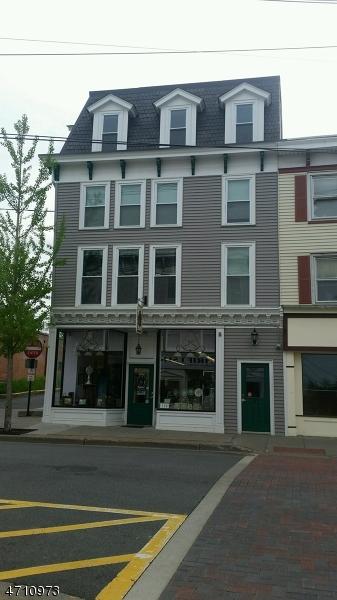 Casa Unifamiliar por un Alquiler en 124 Spring Street Newton, Nueva Jersey 07860 Estados Unidos