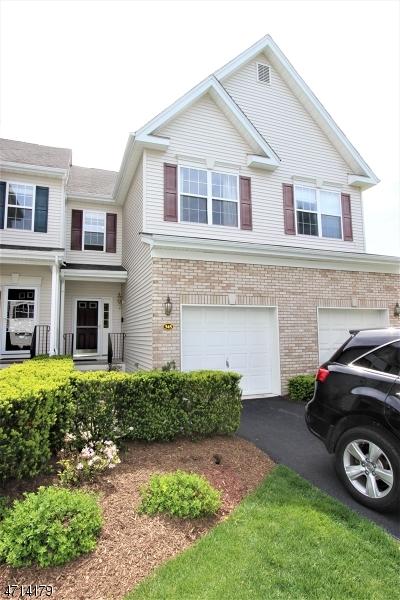 Maison unifamiliale pour l à louer à 545 Coventry Drive Nutley, New Jersey 07110 États-Unis
