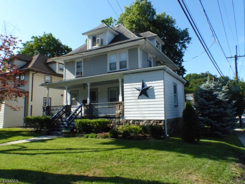 Multi-Family Home for Sale at 50 Elm Road Caldwell, 07006 United States