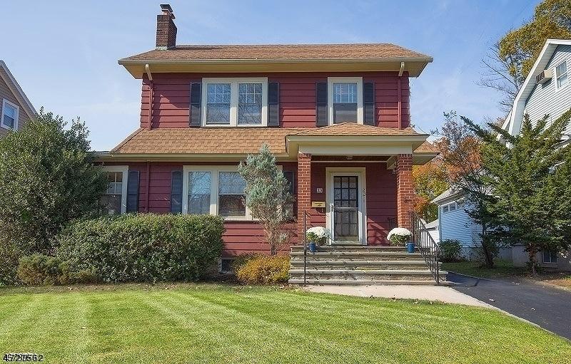 Maison unifamiliale pour l à louer à 23 Parkview Drive Millburn, New Jersey 07041 États-Unis