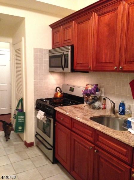 Частный односемейный дом для того Аренда на 133 N Maple Ave, 304 East Orange, Нью-Джерси 07017 Соединенные Штаты