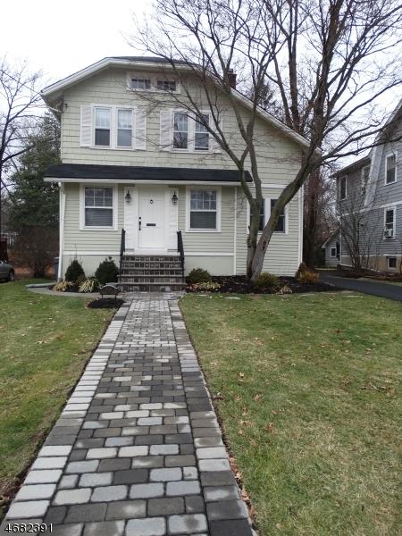 Maison unifamiliale pour l à louer à 264 Seneca Place Westfield, New Jersey 07090 États-Unis