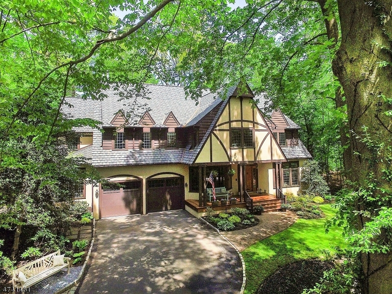 Single Family Home for Sale at 586 PARK Street Montclair, New Jersey 07043 United States