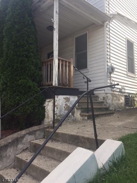 Single Family Home for Rent at 42 Bennett Street Phillipsburg, New Jersey 08865 United States