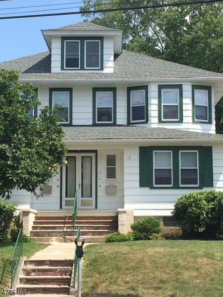 独户住宅 为 出租 在 38-A PARK Avenue Caldwell, 新泽西州 07006 美国