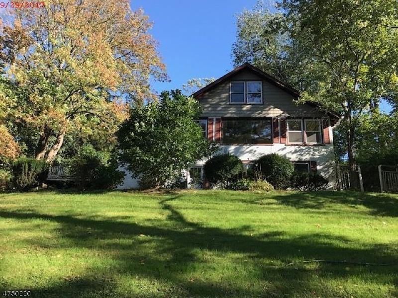 Einfamilienhaus für Verkauf beim 22 Lenape Avenue 22 Lenape Avenue Andover Township, New Jersey 07860 Vereinigte Staaten