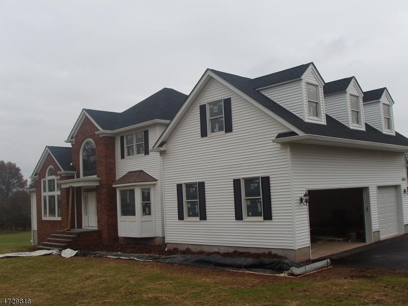 Maison unifamiliale pour l à louer à 102 Hodge Road Hillsborough, New Jersey 08844 États-Unis
