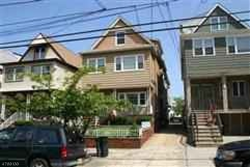 Single Family Home for Rent at 135-137 W 31ST Street Bayonne, New Jersey 07002 United States