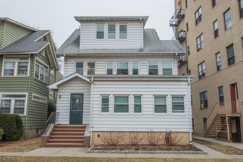 Multi-Family Home for Sale at 183 Broad Street 183 Broad Street Bloomfield, New Jersey 07003 United States