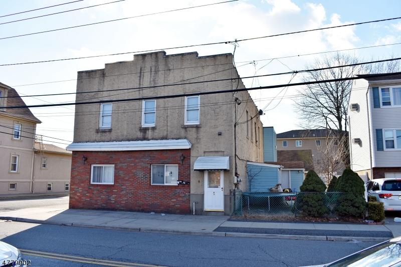 Huis voor meerdere gezinnen voor Verkoop een t 81 Vreeland Avenue 81 Vreeland Avenue Hackensack, New Jersey 07601 Verenigde Staten