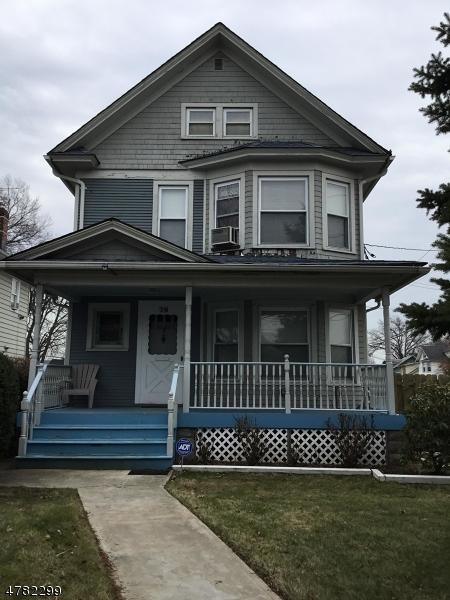 独户住宅 为 销售 在 76 Elmwood Avenue Union, 新泽西州 07083 美国